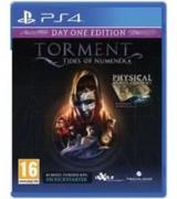 Игра для PS4 Sony Torment: Tides of Numenera. Day One Edition