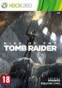 Игра Rise of the Tomb Raider (XBOX 360, русская версия)