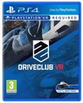 Sony Driveclub (только для VR) [PS4, русская версия]