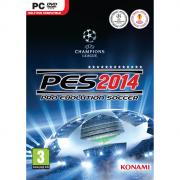 Pro Evolution Soccer 2014 [PC]