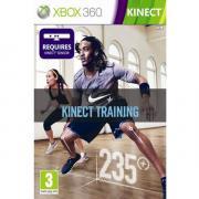 Игра для Xbox 360 Nike Fitness