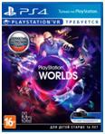 Sony VR Worlds (только для VR) [PS4, русская версия]