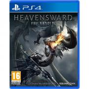 Final Fantasy XIV: Heavensward для PS4