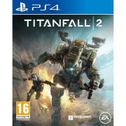 Видеоигра Electronic Arts Titanfall 2 Sony PlayStation 4