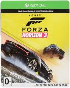 Forza Horizon 3 Ultimate (Xbox One)