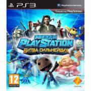 Sony Игра для PS3 Медиа Звезды PlayStation Битва сильнейших