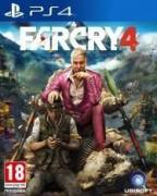 Игра Far Cry 4 (PS4, русская версия)
