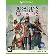 Игра для Xbox One MICROSOFT Assassin'Creed Chronicles (Xbox one...