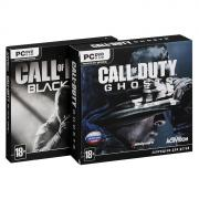 Call of Duty: Ghosts + Call of Duty: Black Ops II
