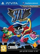 Sly Trilogy (PS Vita)