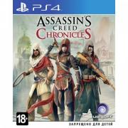 Sony Видеоигра для PS4 Медиа Assassin'Creed Chronicles