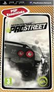 Игра Need for Speed: Pro Street (PSP)