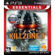 Игры для PlayStation 3 Sony Игра для PS3 Killzone 3 (Essentials) (с...