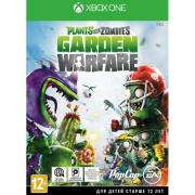 Видеоигра Electronic Arts Plants vs. Zombies Garden Warfare Xbox One,...