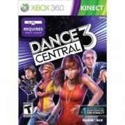 Microsoft Игра Xbox360 Kinect Dance Central 3 (3XK-00044)