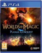 World of Magic Planar Conquest (PS4)