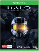 Игра Halo: The Master Chief Collection (русские субтитры) [RQ2-00028]