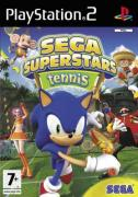 Игра для PS2 Sony CEE Sega Superstars Tennis