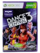 Игра для Xbox 360 Kinect Dance Central 3 3XK-00044