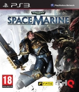 Warhammer 40000: Space Marine (PS3)
