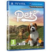 Игры для PS Vita Sony Игра для PS Vita Pets PlayStation Vita, русская...