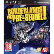 Sony Игра для PS3 Медиа Borderlands:The Pre-Sequel