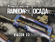 Tom Clancy's Rainbow Six: Осада. Racer 23 Bundle