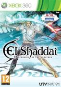 Игра для XBOX 360 Microsoft El Shaddai – Ascension of the Metatron