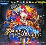 Runes of Magic (PC-DVD)