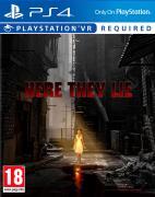 Here They Lie (только для VR)