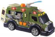 Dickie Toys Броневик Armor Truck