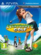 Everybody's Golf (PS Vita) Sony Computer Entertainment Europe (SCEE)