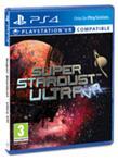 Sony Super Stardust Ultra (поддержка VR) [PS4, русская версия]
