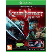Игра для Xbox One MICROSOFT Killer Instinct