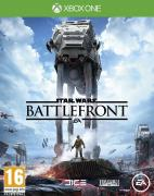 Игра Star Wars: Battlefront (XBOX One, русская версия)