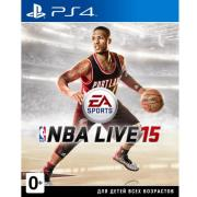 Видеоигра Electronic Arts NBA Live 15