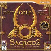 Sacred 2 Gold: Падший Ангел + дополнение Лед и Кровь
