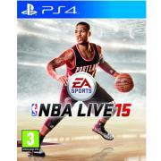 Игры для PlayStation 4 Sony Игра для PS4 NBA Live 15, русская...