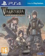 Игра Valkyria Chronicles Remastered (PS4)