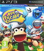 Ape Escape (только для PS Move)