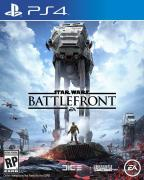 Игра Star Wars: Battlefront (PS4, русская версия)
