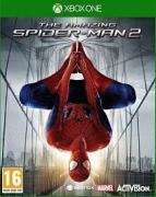 Игра The Amazing Spider-Man 2 (XBOX One)