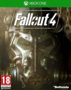 Игра Fallout 4 (XBOX One, русская версия)