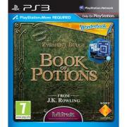 Игры для PlayStation 3 Sony Игра для PS3 Книга зелий, только для PS...