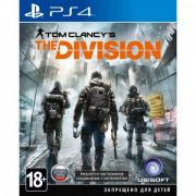 Sony Видеоигра для PS4 Медиа Tom Clancy's The Division