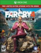 Игра Far Cry 4 (XBOX One, русская версия)