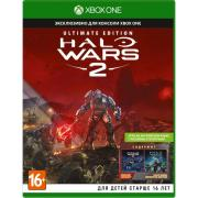 Видеоигра Microsoft Halo Wars 2: Ultimate Edition