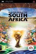 Игра для PSP Sony CEE 2010 FIFA WORLD CUP