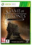 Game of Trones - A Telltale Games Series (Xbox360)