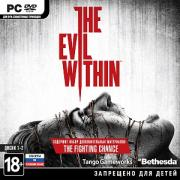 The Evil Within (PC-Jewel)